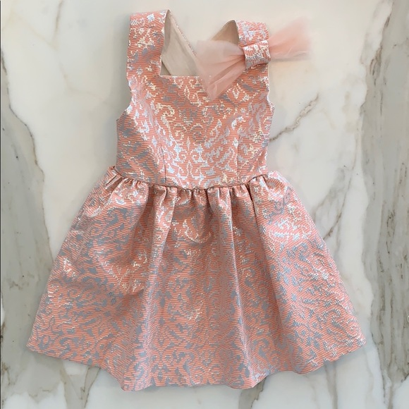 07928bf8cebf FIveloaves Twofish Dresses | Reign Brocade Party Dress | Poshmark